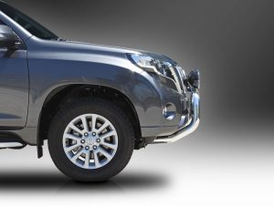 Toyota Prado 150 Series