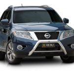 Nissan Pathfinder R52