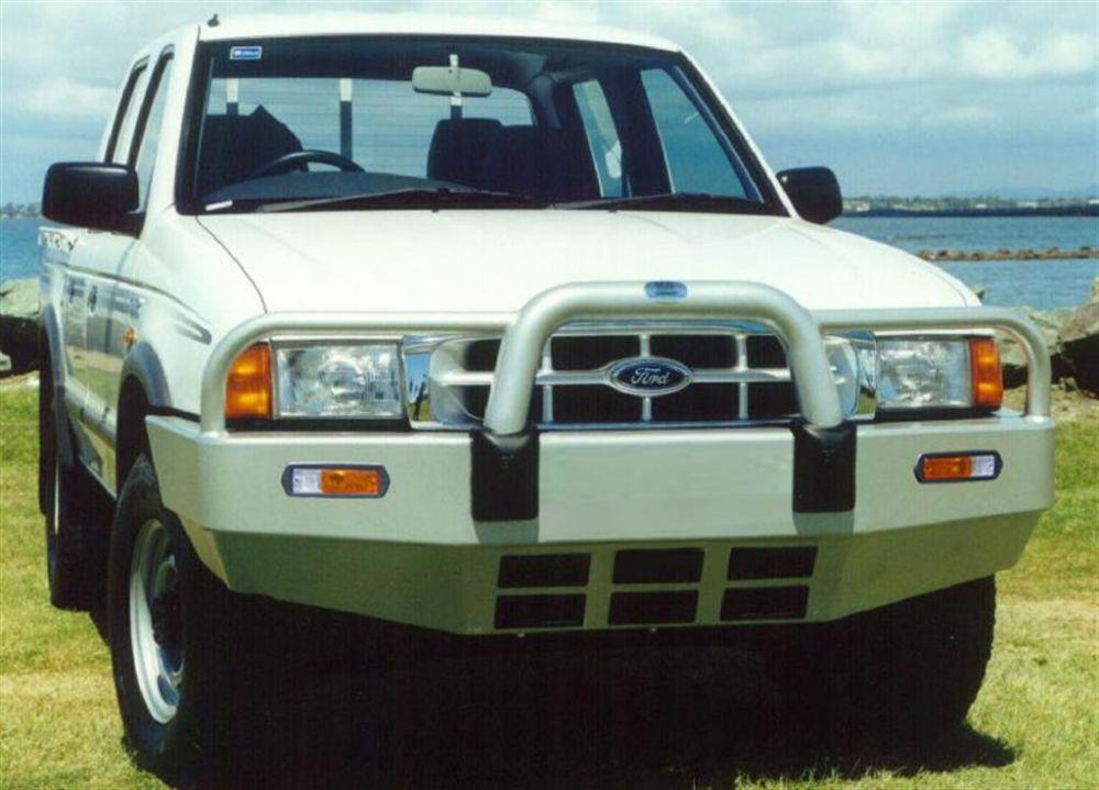 Mazda B - Series