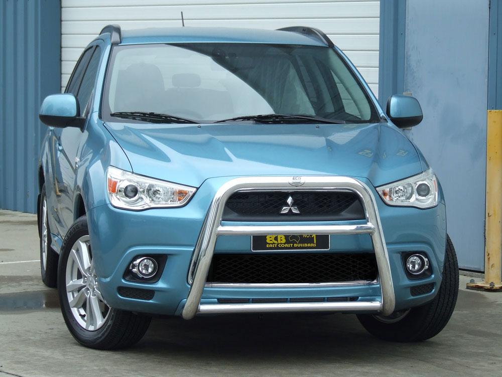 Mitsubishi Asx Bullbars Perth