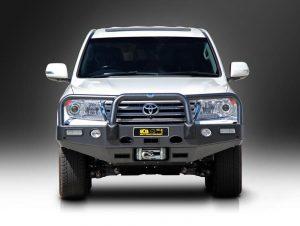 Toyota Land Cruiser 200 Series