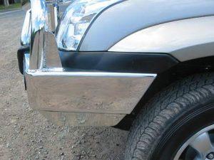 Toyota Prado 120 Series