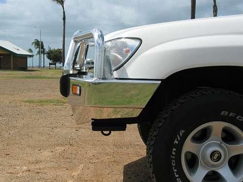 Toyota Land Cruiser 100 Series