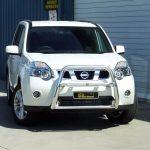 Nissan X Trail T31