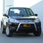 Ford Escape ZD