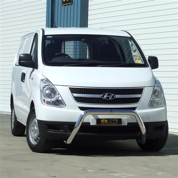 Hyundai iLoad & iMax