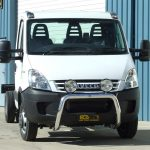 Iveco Daily 50 Series Models