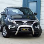 Kia Sportage Series 1 - Made in Korea
