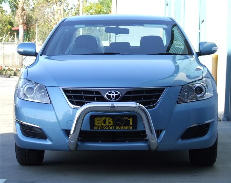Toyota Aurion