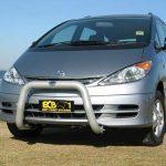 Toyota Tarago