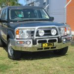 Land Rover Discovery Series 3
